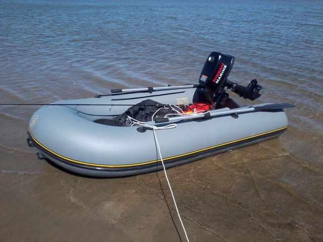 Надувные лодки Boatmaster - обзор моделей