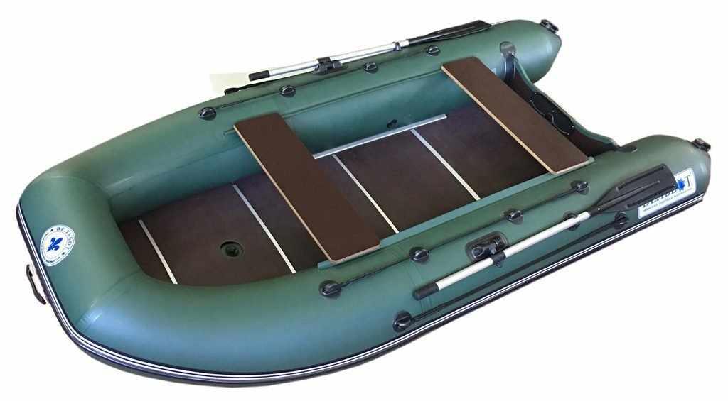 Лодка «Камыш 3200»