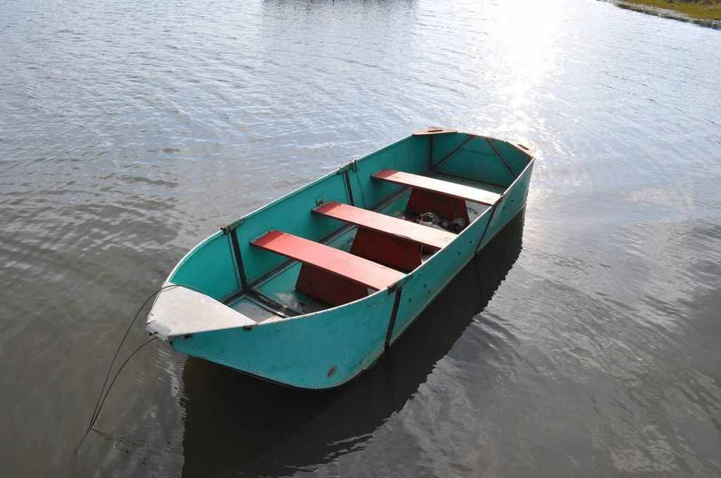 Лодка «Мечта»