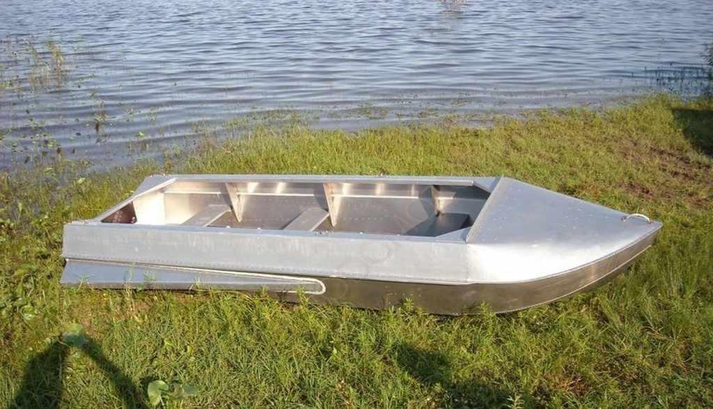 Лодка Романтика-Н