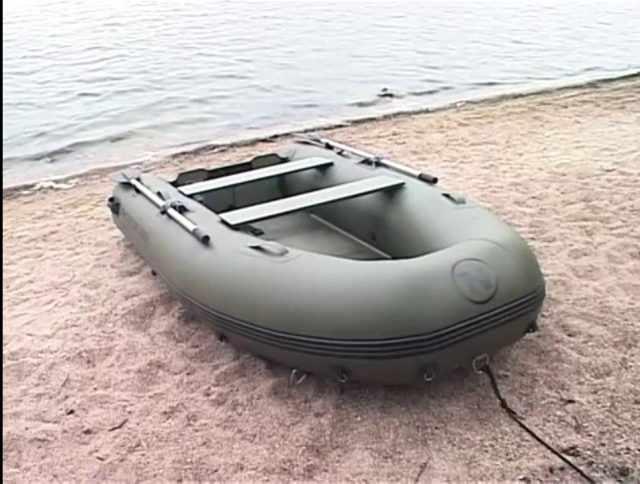 Надувные лодки Nordik - достоинства и недостатки