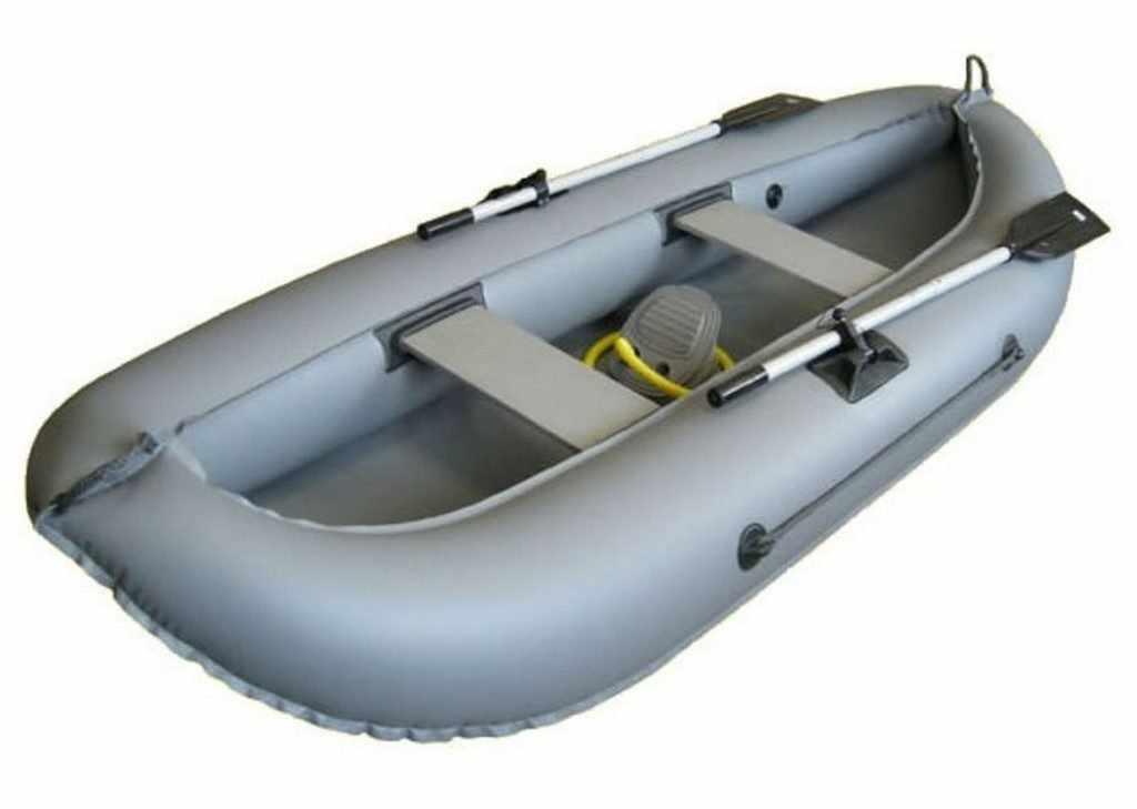 Надувная лодка Ока