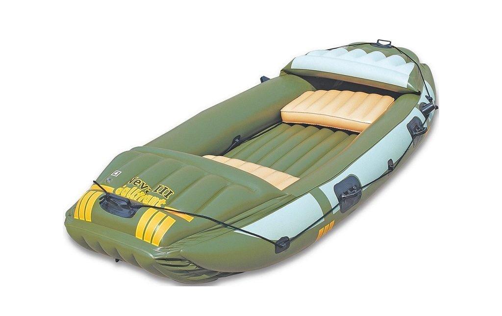 Лодка «Нева 3»