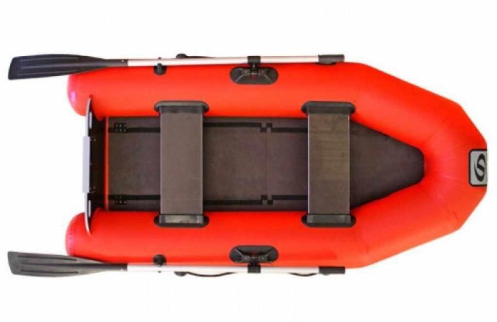 Характеристики лодки ПВХ «Фрегат 280 E mini»
