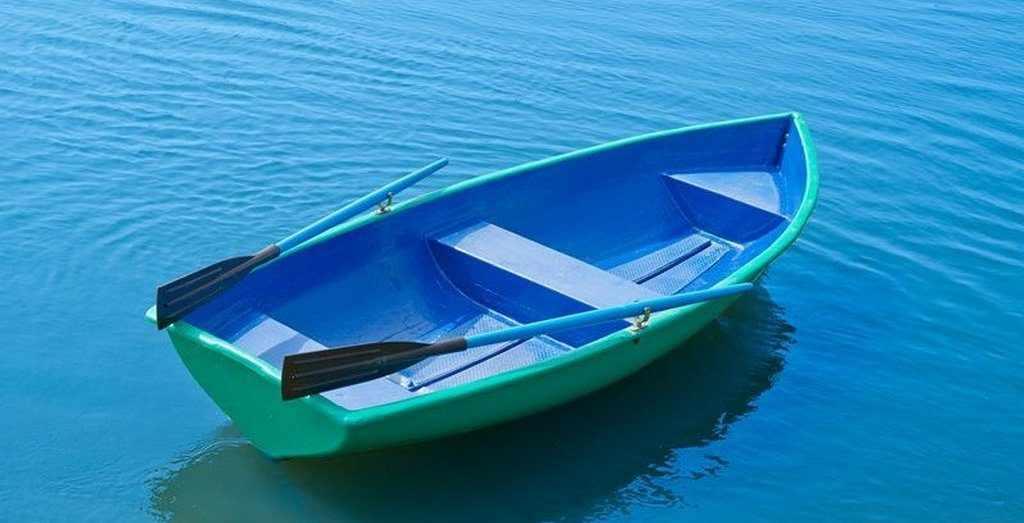 Характеристики стеклопластиковой лодки «Двина-2»