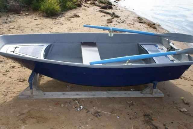 Моторные лодки Мираж