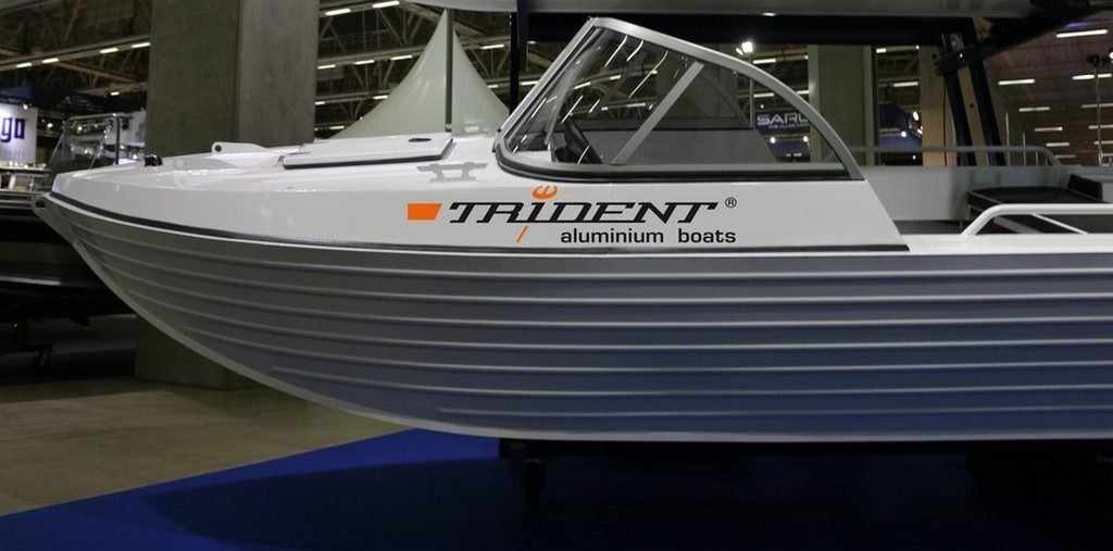 Лодка Trident 450 PRO