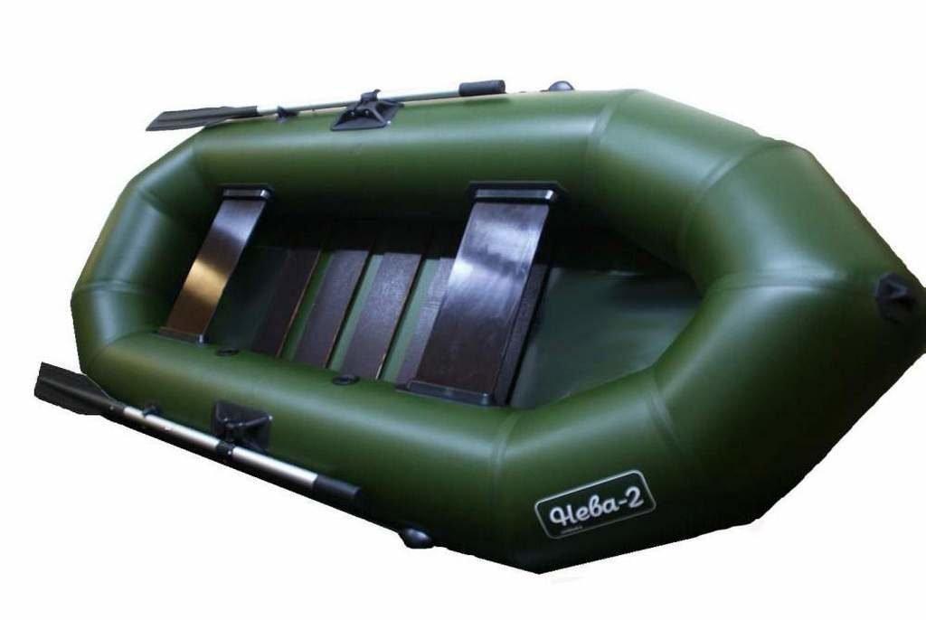 Лодка «Нева 250 РС»