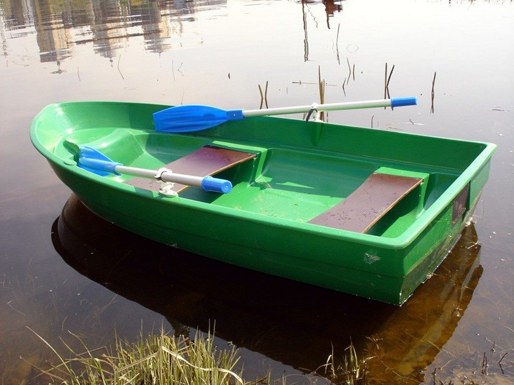 Лодки серии «Малютка»