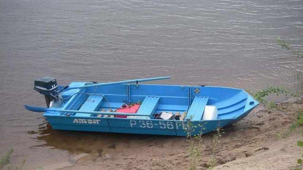 Лодка «Воронеж мини»