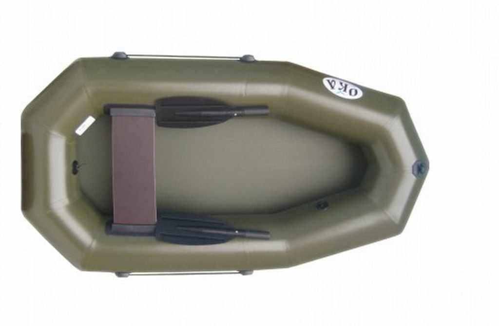 ПВХ лодка Ока