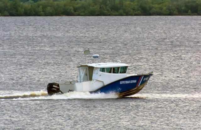 Обзор модельного ряда лодок «Касатка»
