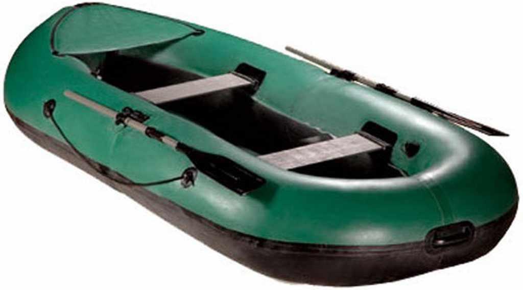 Лодка Вега 3 исп 06