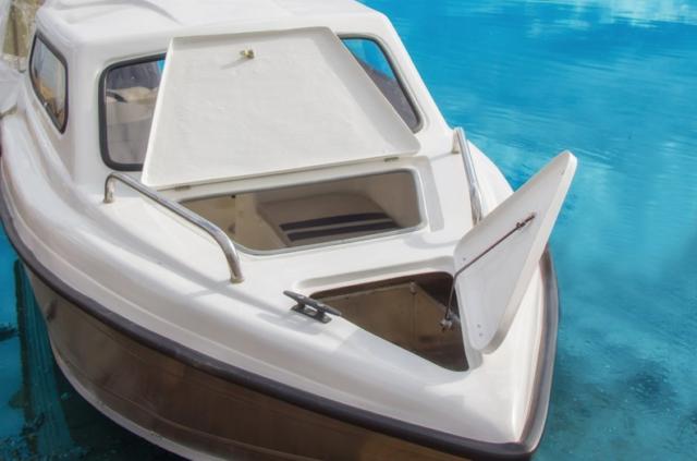 Лодки Wyatboat