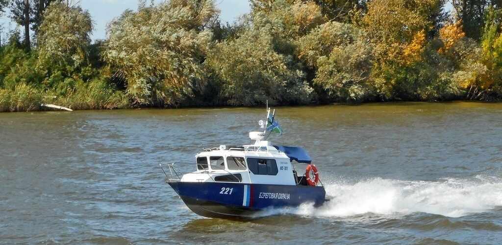 Характеристики катера «КС-701»