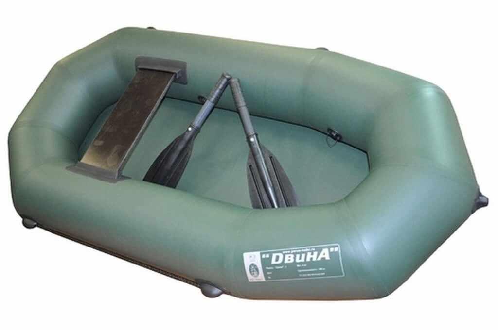 Надувная лодка Двина-1