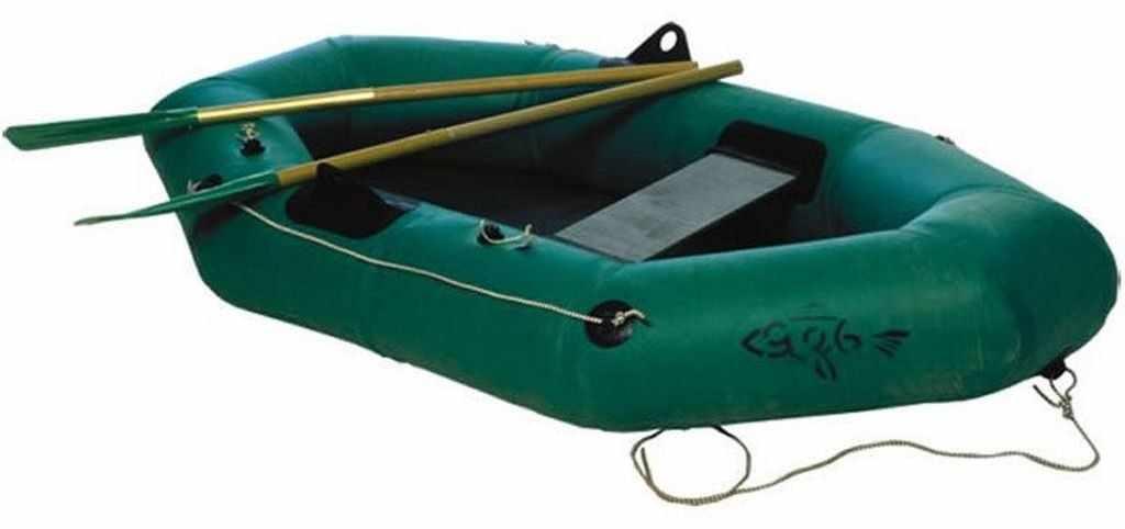 Лодка «Язь 1Н»