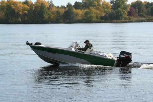 Лодки UMS