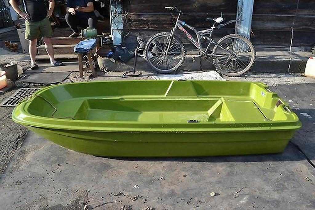 Лодка «Стрингер»