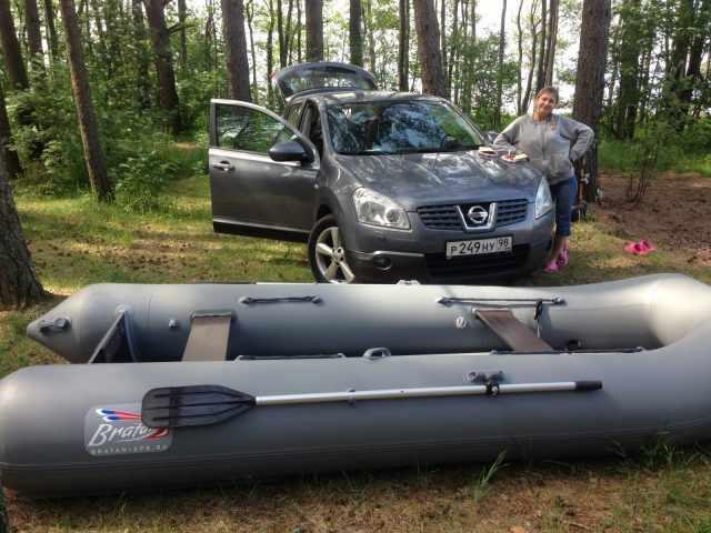 Катамараны и лодки Братан – обзор характеристик и отзывы