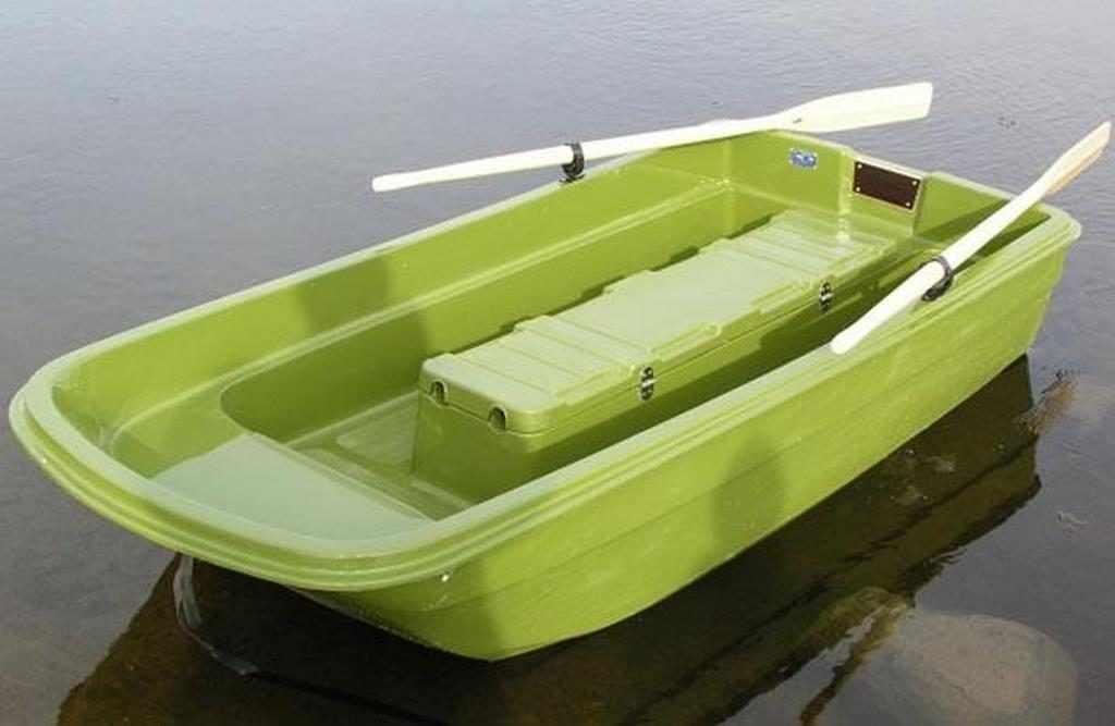 Лодка «Стрингер 250»