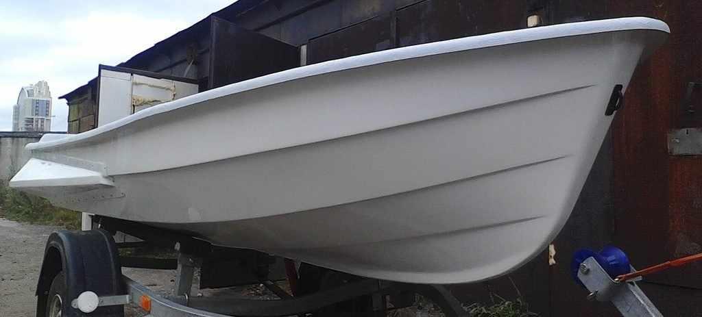 Лодка «Афалина»