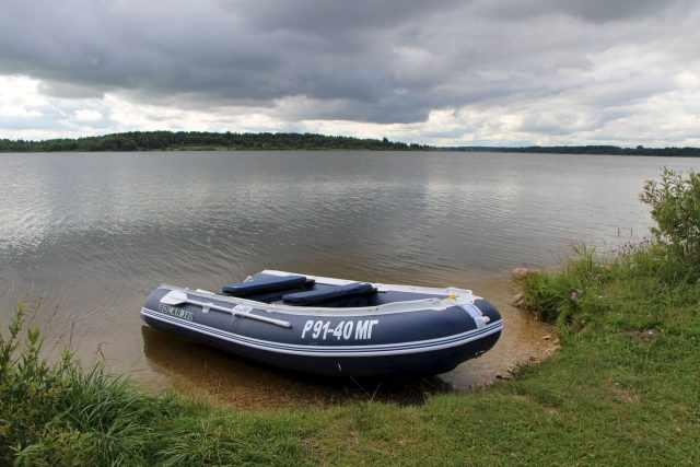 Лодки Солар - обзор моделей