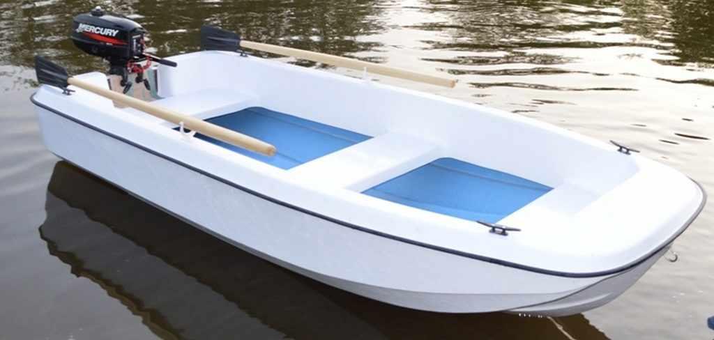 Лодка Кайман 250