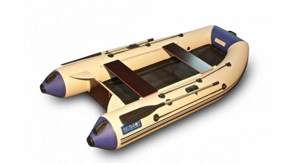 Лодка Камыш 3000 Norma