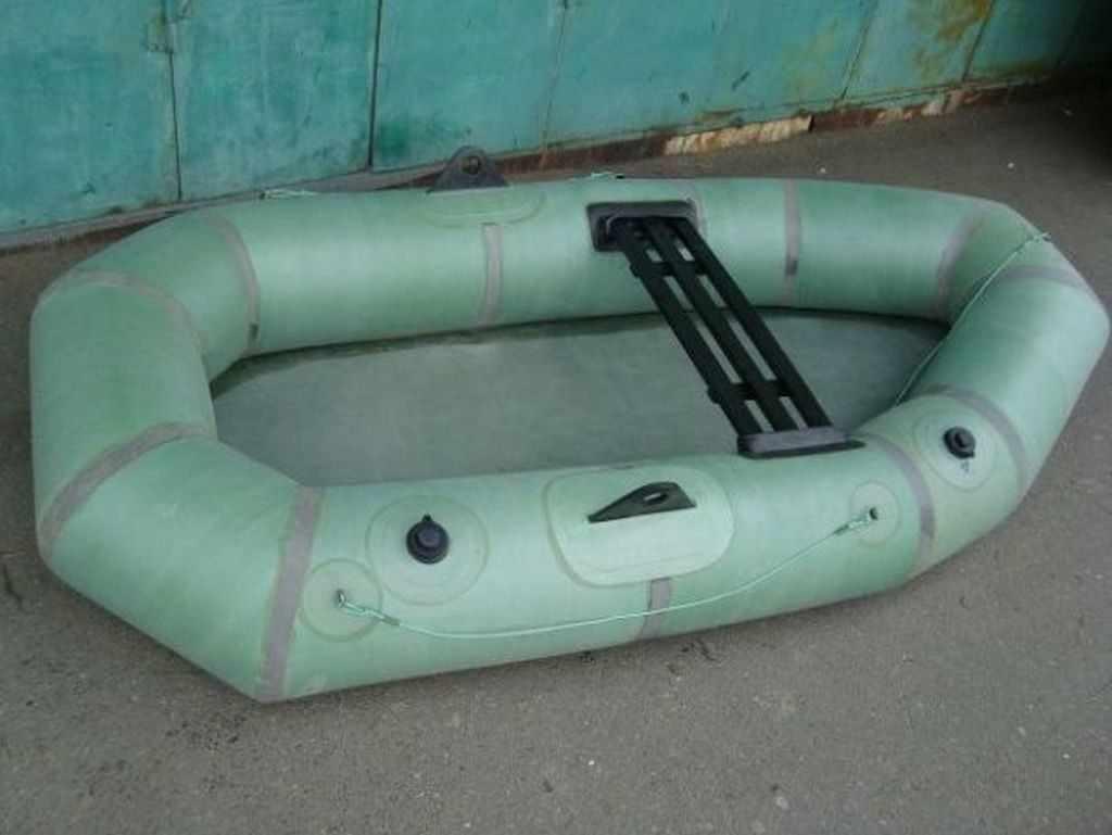 Лодка «Язь-1»