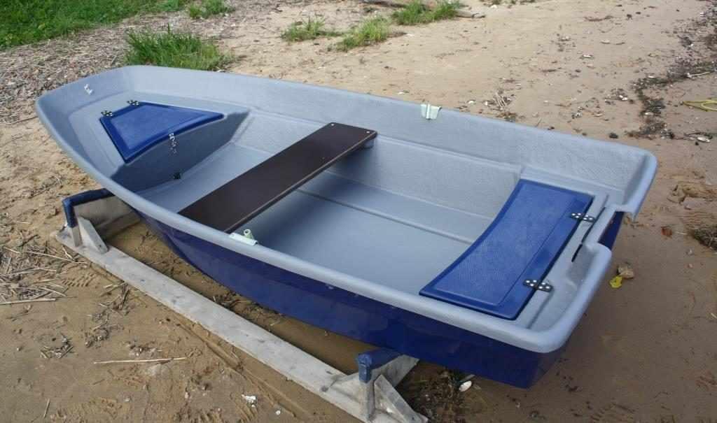 Лодка Малек