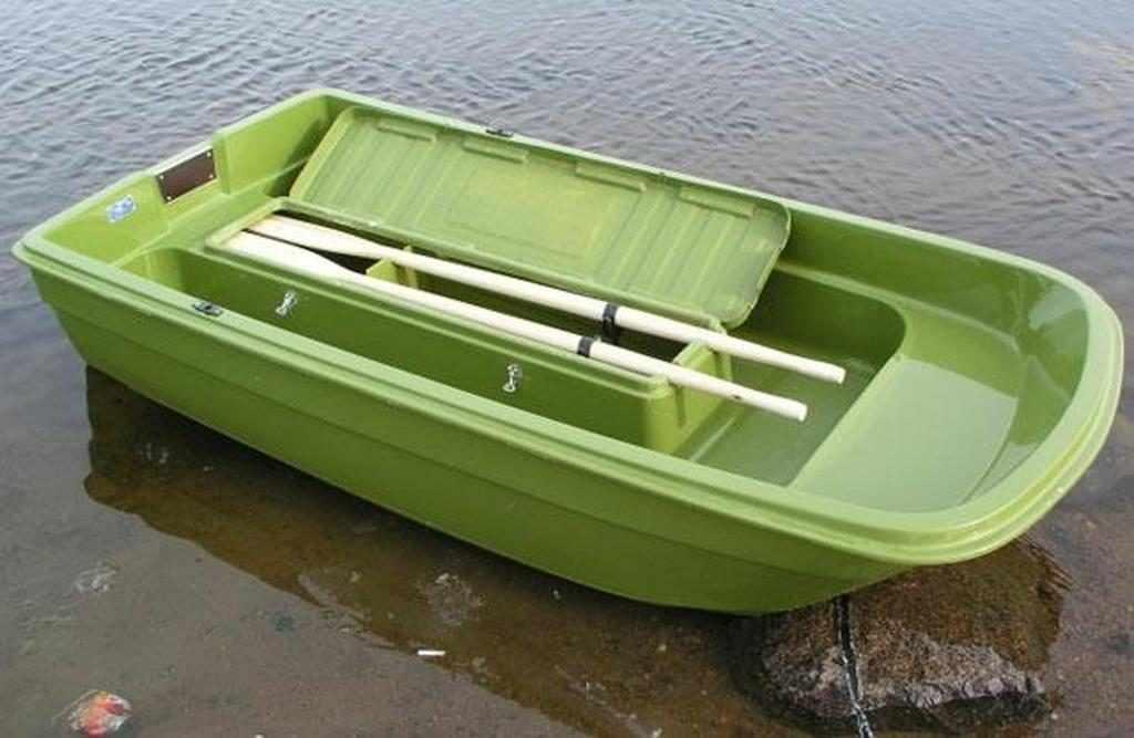 Лодка «Стрингер-250»