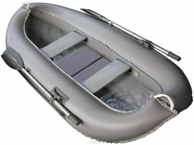 Серия лодок «Лидер Компакт»: обзор модельного ряда