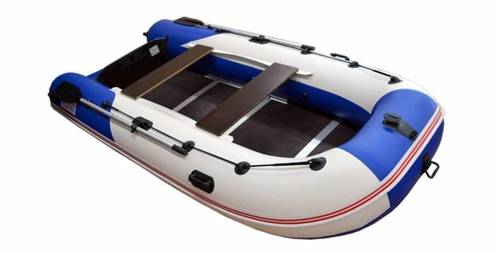 Лодка «Стелс-275»