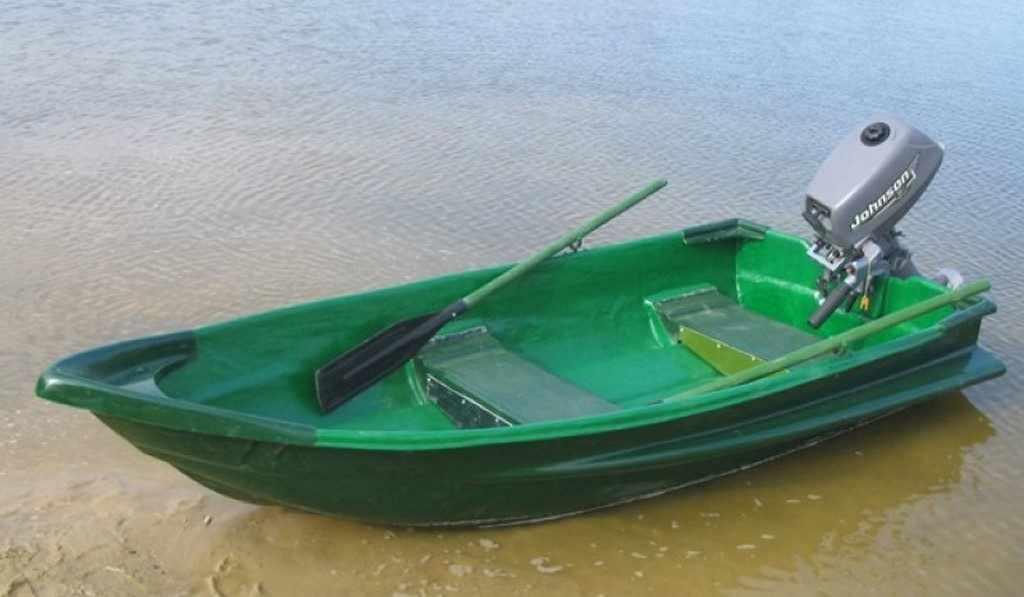 Лодка Дельта-250