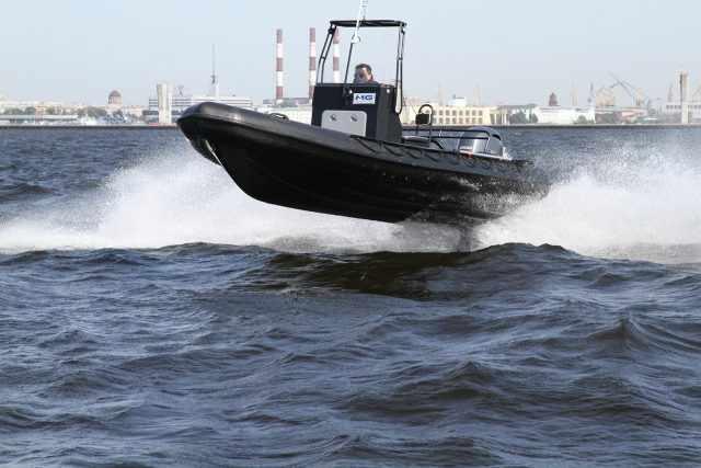 Лодки Буревестник - обзор моделей