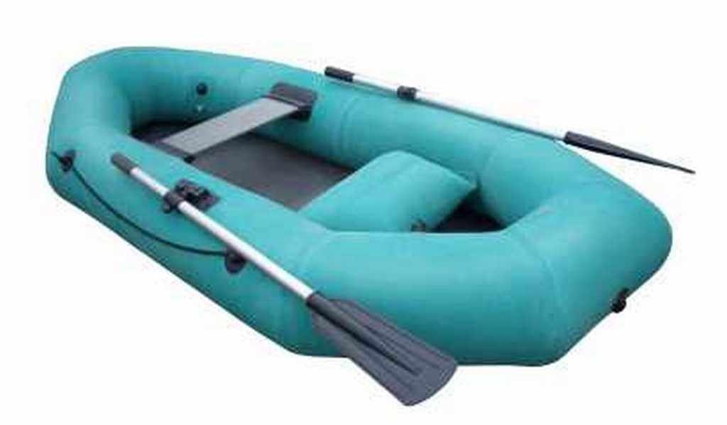 Лодка «Язь 12»
