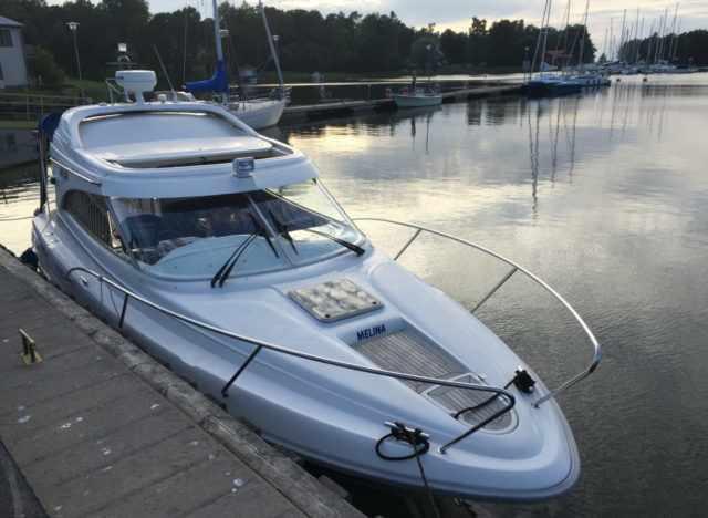 Лодки Bella