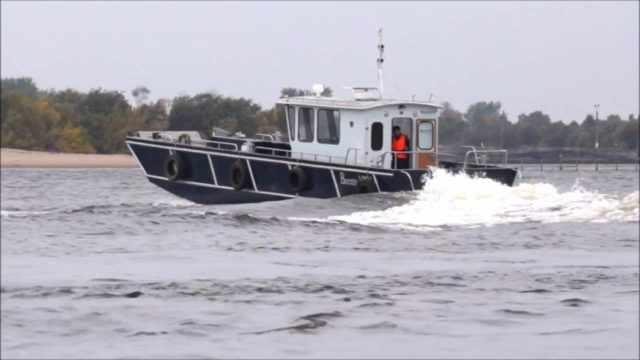 Лодки Баренц