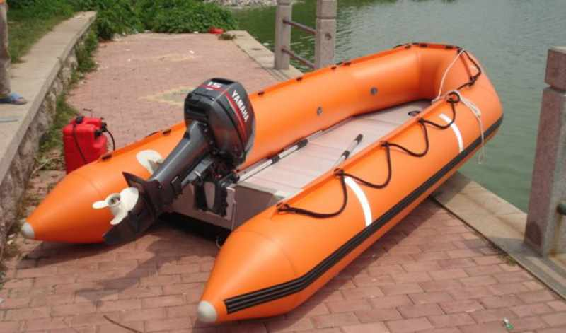 купить новую надувную лодку от sunjoy