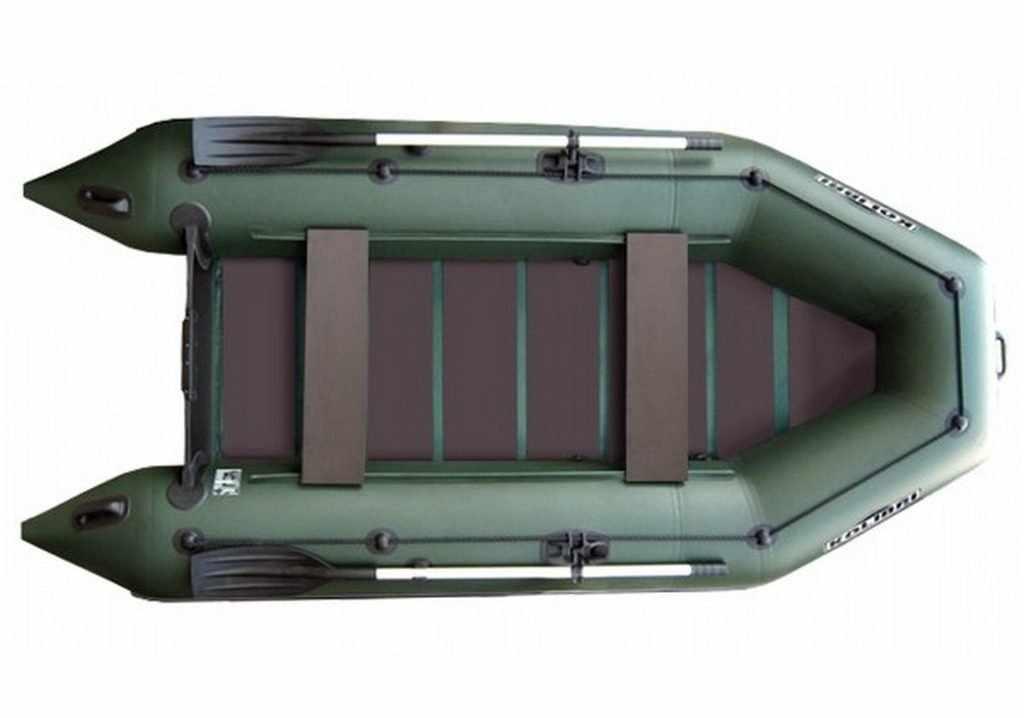 Лодка «Нептун КМ 330»