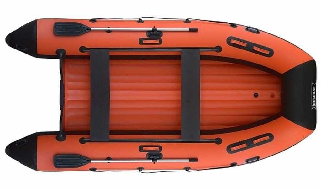 Лодка ПВХ «Афалина»