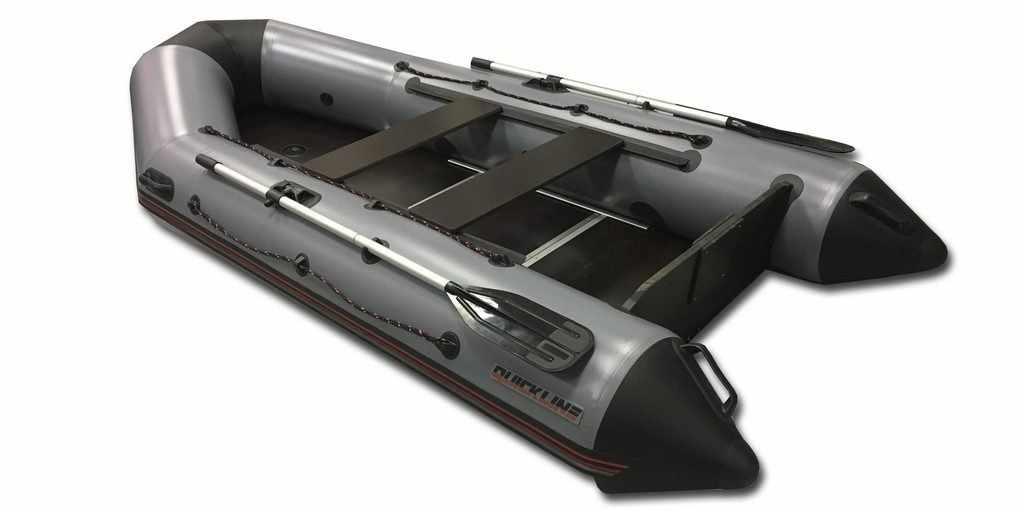 Лодка Quickline 320