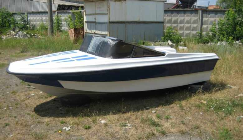 лодка Нептун 3