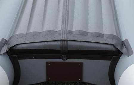 Днище надувной лодки «CompAs 350»
