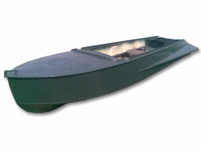 Лодка «Казанка-М»