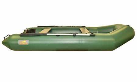 Надувная лодка «Marlin 320»