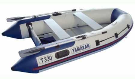 Надувная лодка «Yamaran T330»