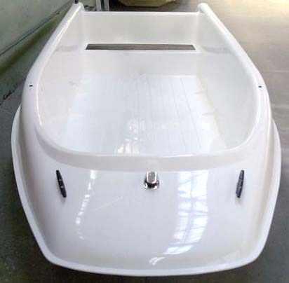 Моторная лодка «Казанка 5м7 Рыбак»