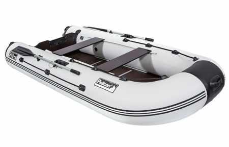 Корпус лодки «Пеликан 310»